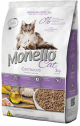 Monello Cat Adulto Castrado 10.1 kg
