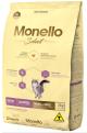 Monello Select Cat Adulto Castrado 7 Kg