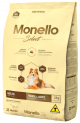 Monello Select Dog Adulto Pollo y Arroz 2 kg
