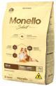 Monello Select Dog Adulto Pollo y Arroz 15 kg
