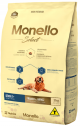 Monello Select Dog Senior 7+ 15 kg