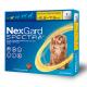 Nexgard Spectra 3.5 - 7.5 Kg