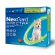 Nexgard Spectra 7.5 - 15 Kg