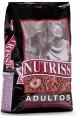 Nutriss Adultos Carne y Vegetales 20 Kg