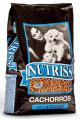 Nutriss Cachorros Sabor A Leche (30 Kg)