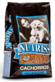 Nutriss Cachorros Sabor A Leche (15 Kg)