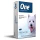 One Antiparasitario Perros 1 Tab