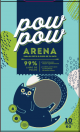 PowPow Arena Aglomerante 5 Kg 2x1