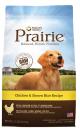 Prairie Pollo y Arroz Integral 12.2 Kg