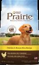Prairie Pollo y Arroz Integral 6.1 Kg