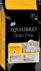 Equilibrio Perro Cachorro Miniatura Grain Free X 1 Kg