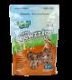Emerald Pet Dog Snack Little Chewzzies Peanut Butter 141 Gr