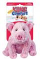 Kong Perro Peluche Comfort Cerdo Small