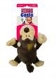 Kong Perro Peluche Cozie Mico Small