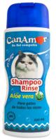 Shampoo Canamor Para Gato Con Rinse x 230 cc