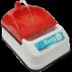 Bebedero Con Sensor de Movimiento Oasis Mini Rojo - Descontinuado