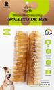 Three Pets - Rollitos de Res 60 gr x 2 Und