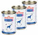 Royal Canin Dog Lata Renal Support Wet Tripack x 386 gr