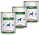 Royal Canin Dog Lata Satiety Support Tripack x 385 gr