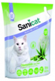 Sanicat Diamond Gel De Silice Aloe Vera x 3.6 Kg