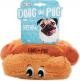 Outward Hound Perro Peluche Hot Dog