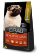 Cibau Sensitive Lamb Mini Breed 1 Kg