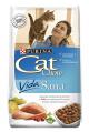 Cat Chow Vida Sana 0,450 Kg
