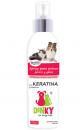 Dinky Spray Para Peinar Mascotas con Keratina x 150 ml