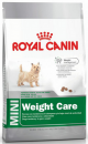 Royal Canin Size Health Nutrition Mini Weight Care x 1,13Kg