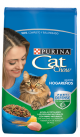 Cat Chow Hogareños