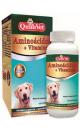 Aminoácidos + Vitaminas Suplemento Para Perros x 6