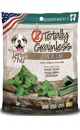 Totally Grainless Snack Para Perros Dental Pollo Y Menta M/L X 170G