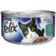 Felix en Lata Filetes de Pescado y Atun en Salsa