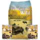 Taste Of The Wild City Combo Ancheta High Prairie Canine 12.7 Kg + 2 Latas 374 grs