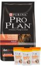 Pro Plan Perros Combo Piel Sensible Razas Medianas y Grandes (15 Kg) + TriPack Happy Tails