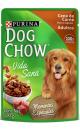 Dog Chow Pouche Carne x 100gr