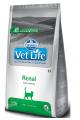 VET LIFE FELINE RENAL 7.5 Kg -