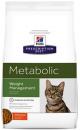 Hills Gato Metabolic 1,8 Kg