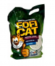 Fofi Cat Arena Sanitaria Manzana 5 kg