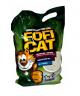 Fofi Cat Arena Sanitaria Manzana 10 kg
