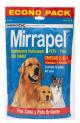 Mirrapel Perros y Gatos Polvo Suplemento Nutricional