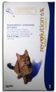 Revolution 6% Para Gatos 2.6 a 7.5 kg 0.75 ml