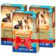 Advocate Pipeta para Perros de 4 kg hasta 10 kg Combo x 3