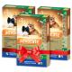 Advocate Pipeta para Perros hasta 4 kg Combo x 3