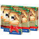 Advocate Pipeta para Perros hasta 4 kg Combo x 6