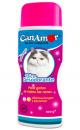 Baño seco desodorante para gatos canamor