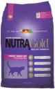 Nutra Gold Gatos Exigentes 3 Kg