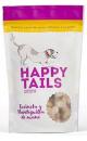 Happy Tails Tocineta y Mantequilla de Maní