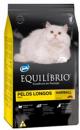 Equilibrio Gatos Pelos Longos (Gatos Persas) 7.5 Kg