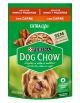 Purina Dog Chow Adultos Minis Y Pequeños Con Carne